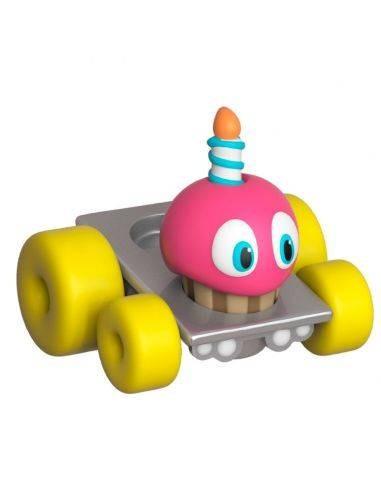 Compra Figura Super Racers Five Nights at Freddy's Cupcake 889698313629