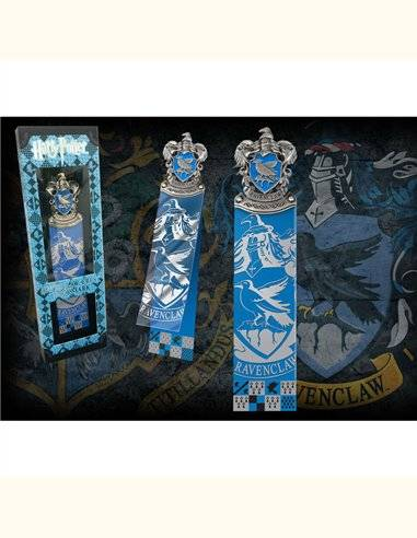 Marcapaginas Ravenclaw Harry Potter