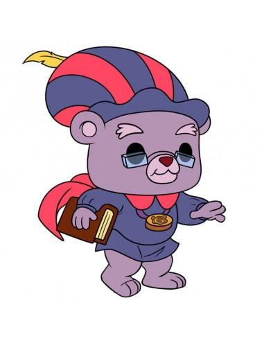 Figura POP Disney Adventures of Gummi Bears Zummi