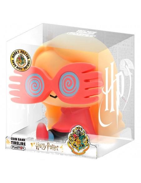 Figura hucha Chibi Luna Lovegood Harry Potter 16cm