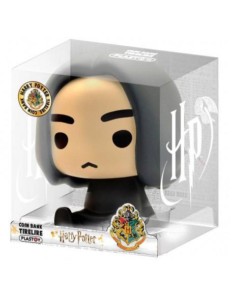 Figura hucha Chibi Severus Snape Harry Potter 16cm