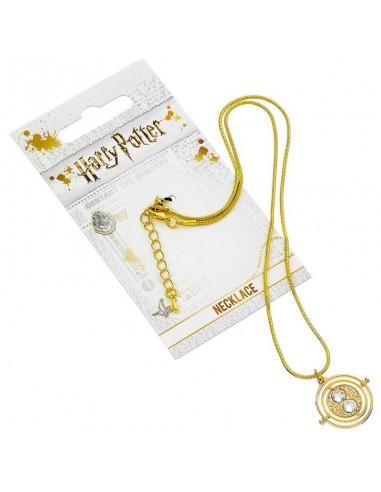 Collar Giratiempos Harry Potter