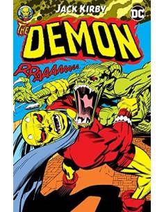 Demon de Jack Kirby