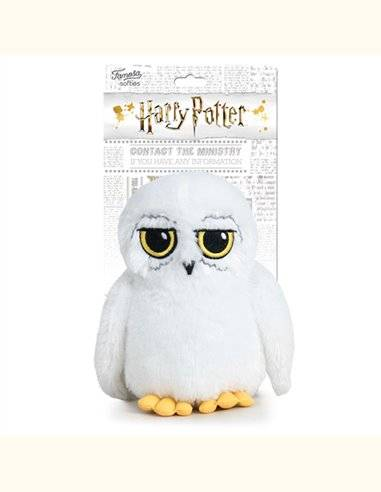 Peluche Hedwig Harry Potter 25cm