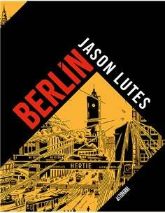 BERLIN INTEGRAL
