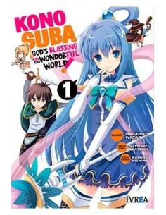 KONOSUBA 01