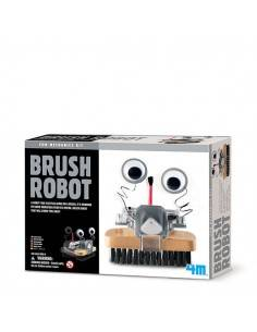 JUEGO 4M FUN MECHANIC BRUSH...