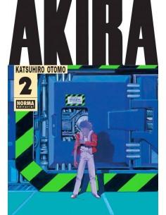 AKIRA B/N 02