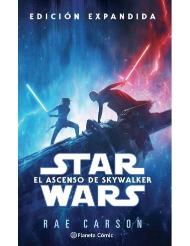 Star Wars Episodio IX El ascenso de Skywalker (novela)