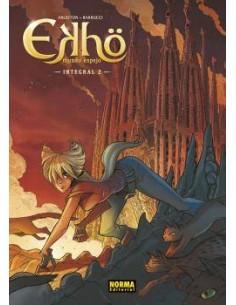 EKHO. INTEGRAL 2