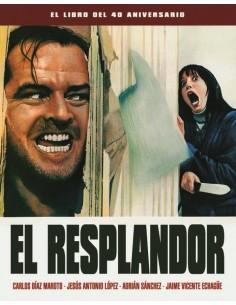 RESPLANDOR,EL EL LIBRO DEL 40 ANIVERSARI