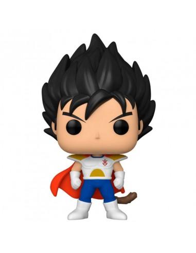 Compra Figura POP Dragon Ball Z S8 Child Vegeta 889698486064