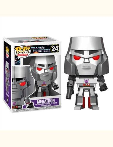 Figura POP Transformers Megatron