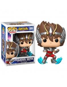 Figura POP Pegasus Seiya Saint Seiya