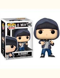 Figura POP 8 Mile Eminem B-Rabbit