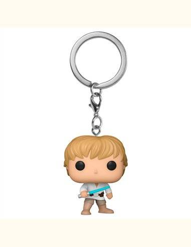 Llavero Pocket POP Star Wars Luke