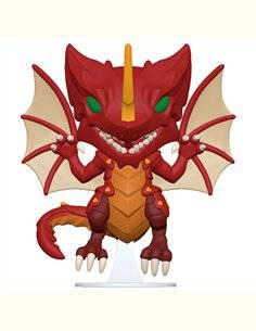Figura POP Bakugan Drago
