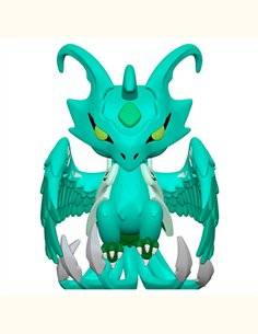 Figura POP Bakugan Storm Skyress