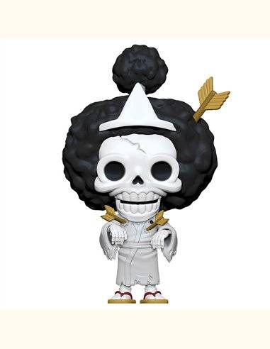 Compra Figura POP One Piece Brook 889698544634