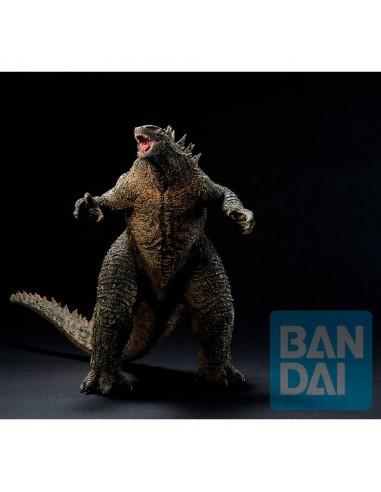 Figura Ichibansho Godzilla - Godzilla vs Kong 20cm