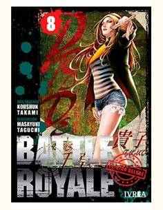BATTLE ROYALE DELUXE 08