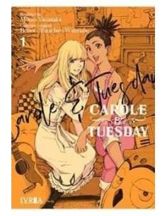 CAROLE Y TUESDAY 1