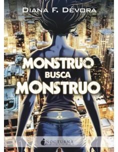 MONSTRUO BUSCA MONSTRUO