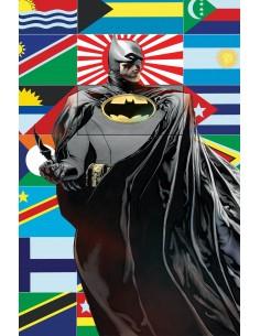 Batman Inc. vol. 01: El regreso (Batman Saga - Batman Inc. Parte 1)