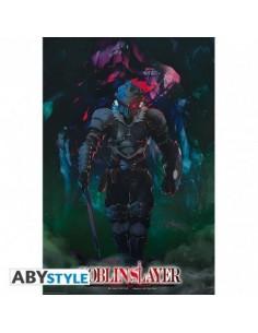 "GOBLIN SLAYER - Póster - ""Goblin Slayer"" (91,5x61)"