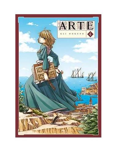 ARTE 04