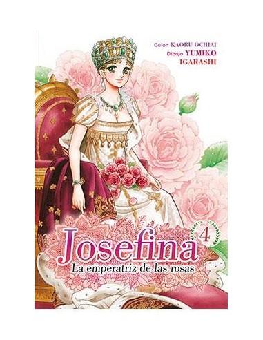 JOSEFINA: LA EMPERATRIZ DE LAS ROSAS 04