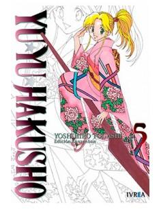 YU YU HAKUSHO EDICION KANZENBAN 05