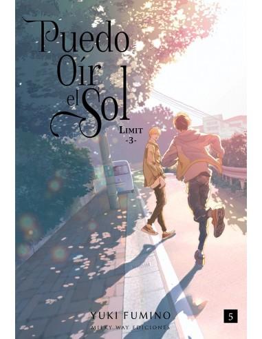 Compra PUEDO OIR EL SOL 5 9788418788222