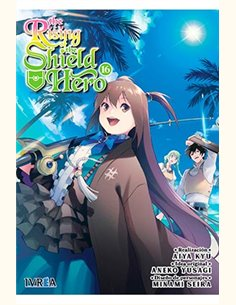 THE RISING OF THE SHIELD HERO 16