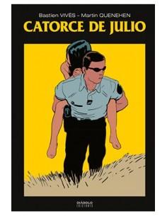 CATORCE DE JULIO