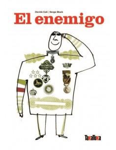ENEMIGO,EL
