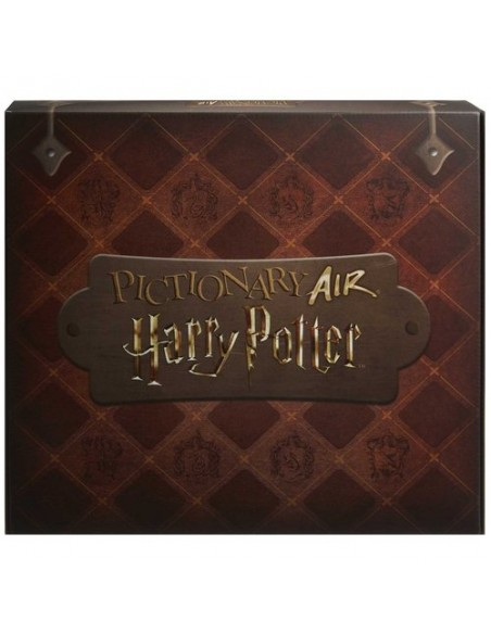 Compra Harry Potter Pictionary Air 194735020331