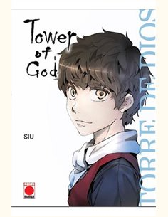 TOWER OF GOD 01