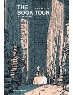 THE BOOK TOUR Autor en gira
