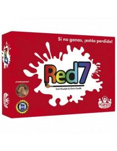 Red7 - Ingenioso juego de...