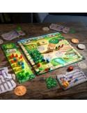 HONGA - Estratégico juego de mesa para 2-5 jugadores