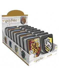 Harry Potter Caja metal...