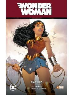 Wonder Woman vol. 02: Año uno