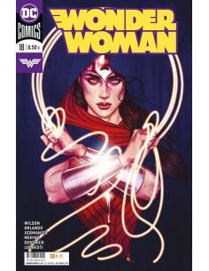 Wonder Woman núm. 32/ 18
