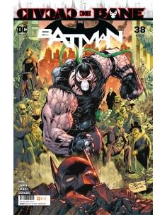 Batman núm. 93/ 38