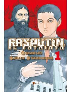 Rasputín, el patriota núm....