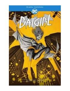 Batgirl: Primera Temporada...