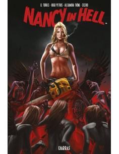 NANCY IN HELL 1. LA LARGA...