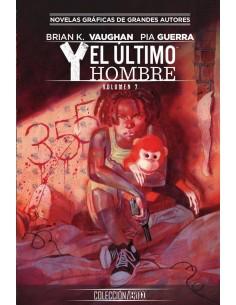Colección Vertigo núm. 40:...