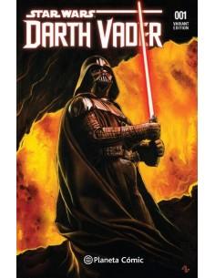 Star Wars Darth Vader Lord Oscuro nº 01/25